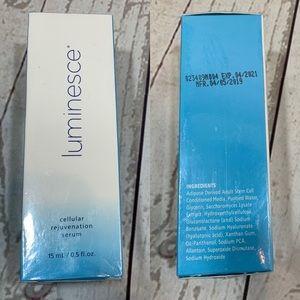 Jeunesse Makeup - Jeunesse Luminesce Cellular Rejuvenation Serum